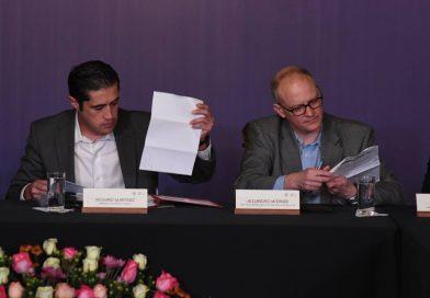 Ecuador recibirá apoyo del FMI y organismos multilaterales