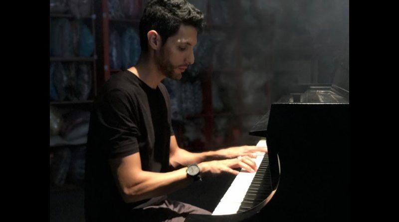 La 'prueba de amor' de Sergio Vivar se convierte en canción