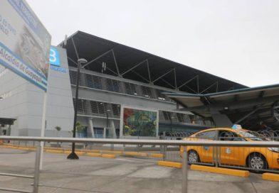Terminal Terrestre de Guayaquil espera 299.000 pasajeros por las elecciones