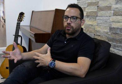Juan Fernando Velasco: 'Sayce es una empresa y no un partido político de nadie'