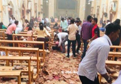 El Estado Islámico se adjudicó los atentados terroristas en Sri Lanka