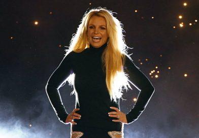Así está Britney Spears tras salir por un día de la clínica psiquiátrica