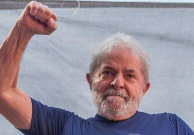 La Justicia brasileña redujo la condena de Lula