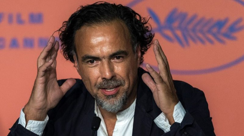 González Iñárritu inaugura Cannes