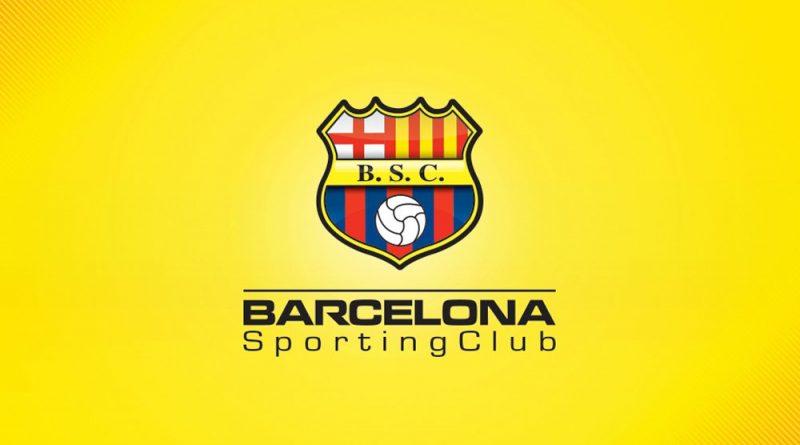 Barcelona SC realizaría una pretemporada en Manta