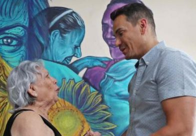 Víctor Manuelle se une a iniciativa por los pacientes de Alzheimer