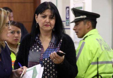 La Corte de Pichincha ratifica condena contra Sabett Chamoun