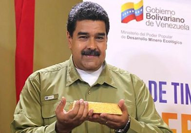La operación secreta del régimen de Maduro en África