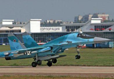 Rusia provoca a la OTAN