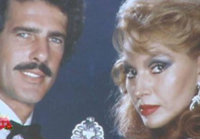 Sonia Infante y su controvertido matrimonio con Andrés García