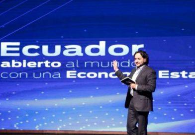 Ecuador presenta estrategia digital que incluye tecnología 5G
