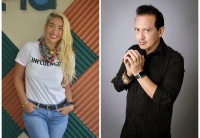 David Reinoso y Catherine Velasteguí mantienen chequeos médicos