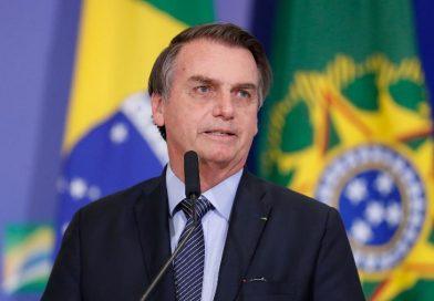 Bolsonaro volvió a criticar a Argentina