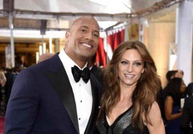 Dwayne Johnson se casó con su compañera en Hawaii