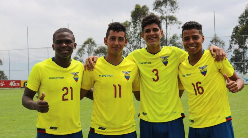El FC Barcelona esperaría por un jugador ecuatoriano