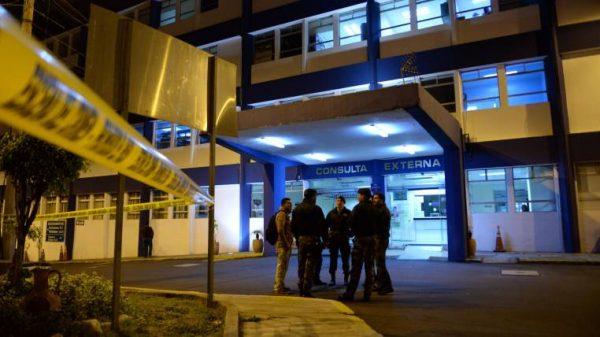 Fiscalía pide al Municipio de Quito información del 30S