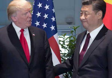Estados Unidos y China intentan poner fin a la guerra comercial