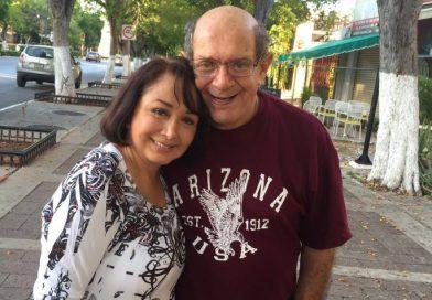 Muere Gabriel Fernández, esposo de 'La Chilindrina'