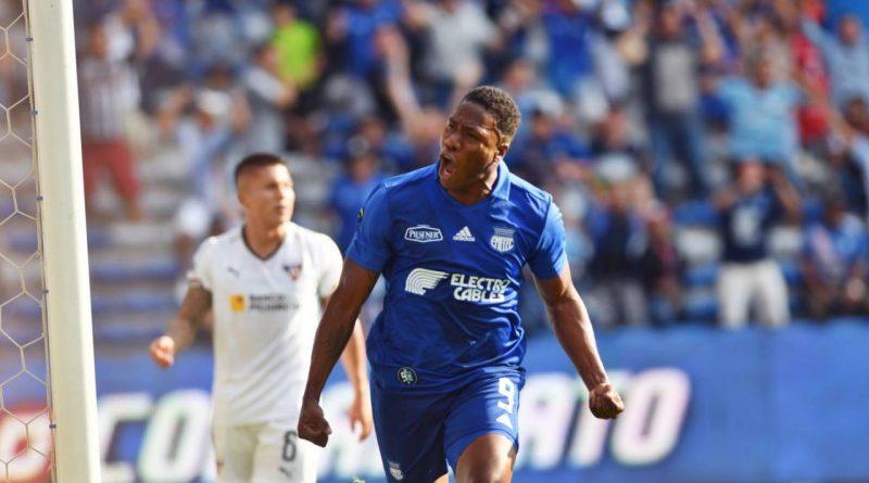 Emelec no pudo con Liga de Quito