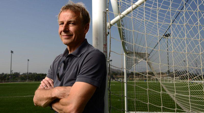 Jürgen Klinsmann confirma que tiene varias ofertas