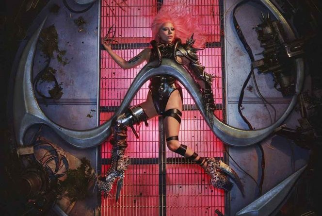 Lady Gaga regresa al electropop con 'Chromatica'