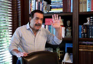 Jaime Nebot y las11 preguntas de la consulta popular en Ecuador