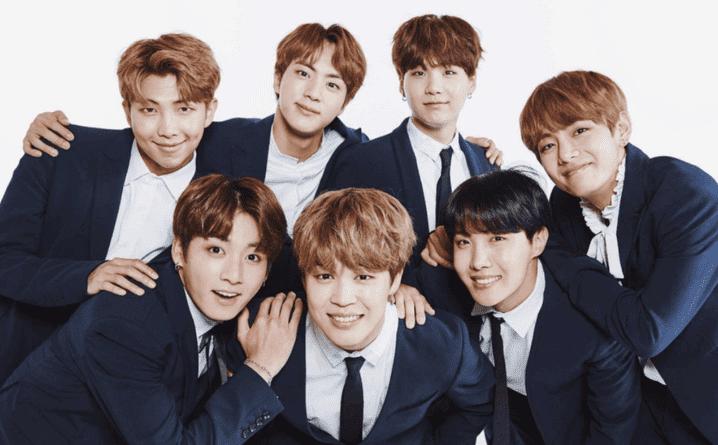 BTS se convierte en el primer artista con 20 números 1 en los Billboard