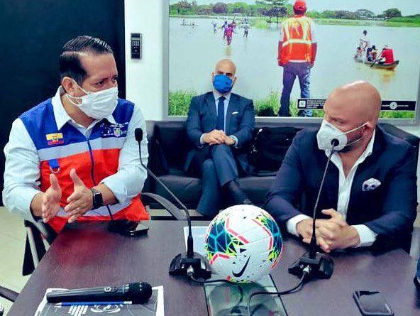 Etapa decisiva para definir una fecha de reanudación de la LigaPro