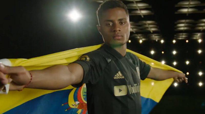 Diego Palacios sobre su paso en la liga Eredivisie