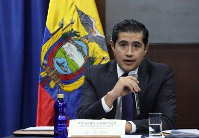 Gobierno piensa concretar acuerdo definitivo con tenedores al 31 de julio próximo