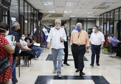 Alfredo Adum dio su versión en caso de fuga aérea de Daniel Salcedo