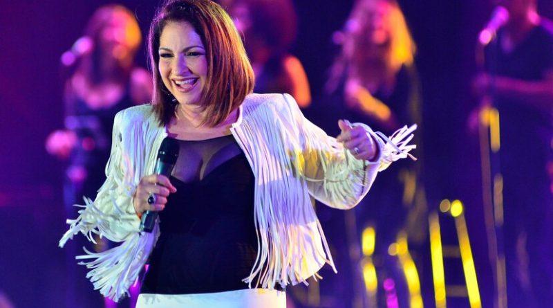Gloria Estefan no pudo grabar por siete años tras perder a su madre