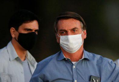 Jair Bolsonaro vetó el pago de fondos a trabajadores sanitarios