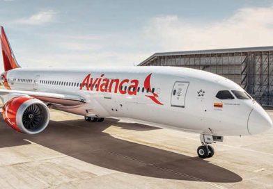 Avianca reanudara vuelos entre Colombia y Ecuador desde el 1 de octubre de 2020