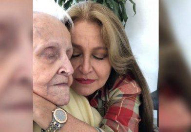 Muere madre de Daniela Romo