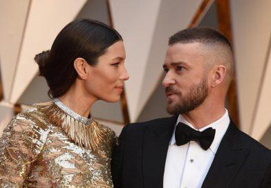 Justin Timberlake y Jessica Biel confirman el nacimiento de su segundo hijo
