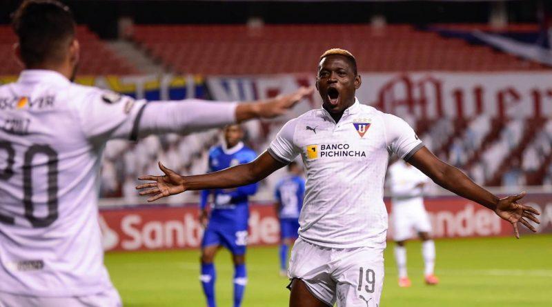 Liga de Quito con la goleada 4-0 ante Binacional – Copa Libertadores