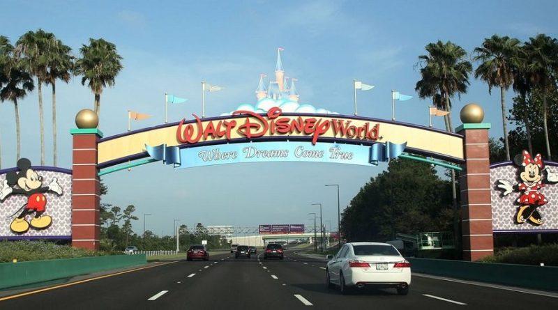 Walt Disney va despedir a 28.000 trabajadores