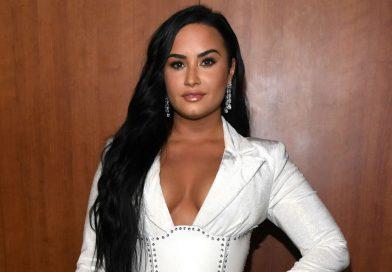 Demi Lovato afirmó que se contactó con extraterrestres