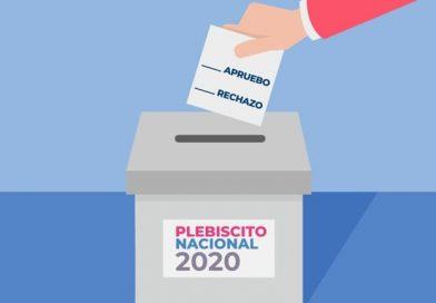 Medidas que Chile impondrá para el día del Plebiscito