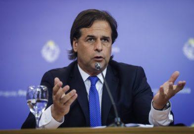 Las fronteras de Uruguay estarán cerradas