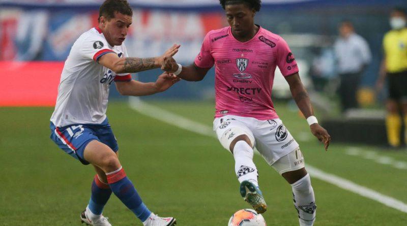 Los rayados del Valle se quedaron sin Copa Libertadores