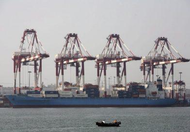 Chile respondió a China por supuestos crustaceos con covid-19