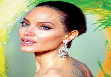 Angelina Jolie motivada por sus hijos