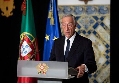 Marcelo de Sousa fue reelecto como presidente en Portugal