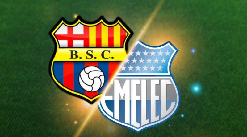 Clásico Barcelona SC vs. Emelec entre los 50 más grandes del mundo