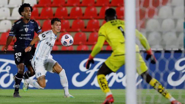 Indp.del Valle mata a Gremio 2 – 1 – Copa Libertadores