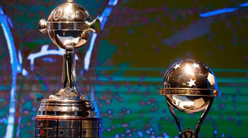 Definido los grupos Copa Libertadores y Sudamericana 2021