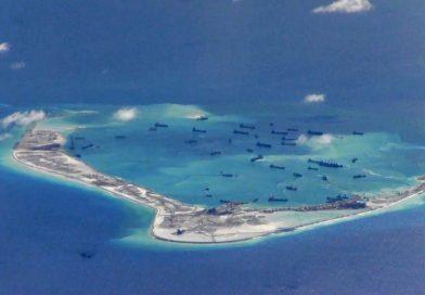 Qué hay en juego en el Mar de China Meridional