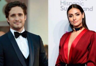 Diego Boneta y Renata Notni negaron los rumores de romance